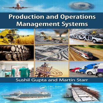 ترجمه سیستم های مدیریت تولید و بهره برداری فصل یک