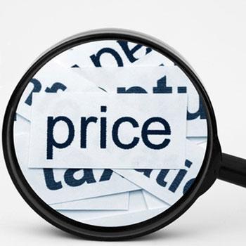 ترجمه استراتژی های قیمت گذاری و سفارش خرده فروشان الکترونیکی درمحیط کسب و کار الکترونیک