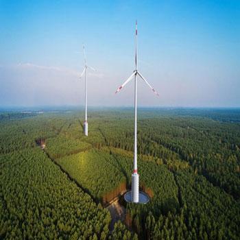 ترجمه بازخورد کنترل خطی سازی برای یک توربین بادی که توسط سیستم کنترل هیدرولیکی کنترل پمپ متغیر است