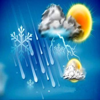 ترجمه پیش بینی وضعیت هوای کوتاه مدت و بلند مدت به وسیله شبکه های عصبی بازگشتی رشته به رشته