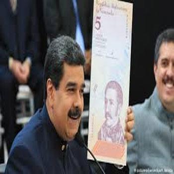 ترجمه اقتصاد سیاسی لیبرالیزاسیون اقتصادی در ونزوئلا