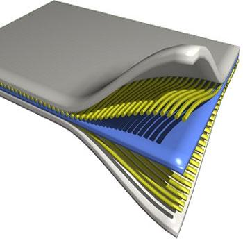 ترجمه اندازهگیری ناهماهنگی فیبری زاویه کوچک در کامپوزیتهای فیبری پیوسته