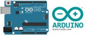 پروژه نرم افزار آردوینو