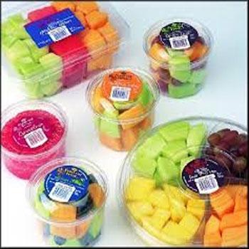پاورپوینت بسته بندی میوه و سبزیجات