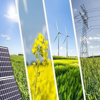 شبیه سازی بررسی انعطاف پذیری در برنامه ریزی سیستم برق تجدید پذیر با متلب