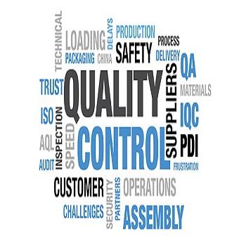 تحقیق کنترل کیفیت محصول