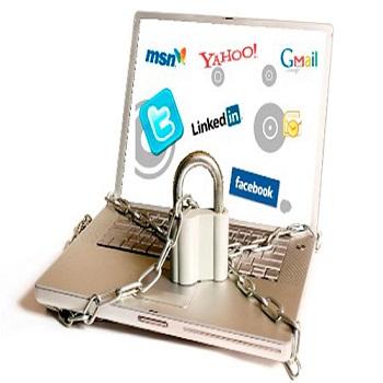 پاورپوینت امنیت شبکه های اجتماعی