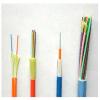 پاورپوینت کابل فیبر نوری و ساختار داخلی و اتصالات آن