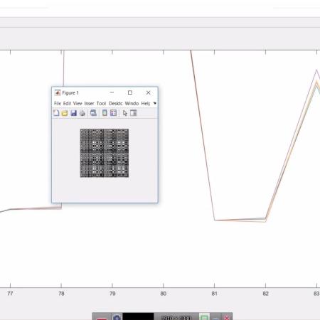 پروژه تشخیص خستگی به کمک استخراج ویژگی از تصاویر کف پا با الگوریتم PCA با متلب