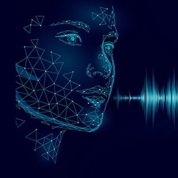 پروژه پردازش گفتار به کمک پردازش LPC