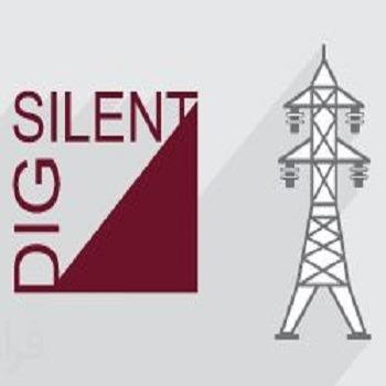 شبیه سازی یک شبکه برق، اجزا و رله حفاظتی، مرکز کنترل حفاظت الکتریکی با دیگسایلنت