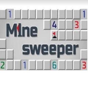 پروژه بازی mine sweeper در محیط کنسول به زبان جاوا