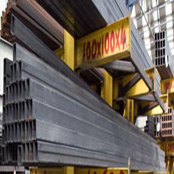پاورپوینت انواع مقاطع فولادی بکار رفته در سازه های فلزی