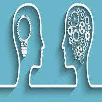 پاورپوینت نقش میانجی تفكر استراتژیك در رابطه بین سبكهای رهبری و فرهنگ سازمانی