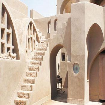 پاورپوینت معماری اقلیمی