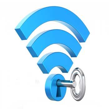 تحقیق امنیت در شبکه های بی سیم