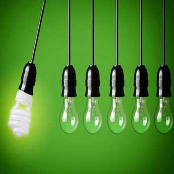 تحقیق بررسی تأثیر استراتژی کاهش در مبدأ (بخش خانگی /صنعتی / و...) در کاهش مصرف انرژی و آلودگی محیطز یست