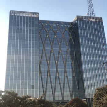 پاورپوینت تأثیر عملکرد غیرمالی در بازار تولید بر مخارج سرمایه ا ی در بورس اوراق بهادار تهران