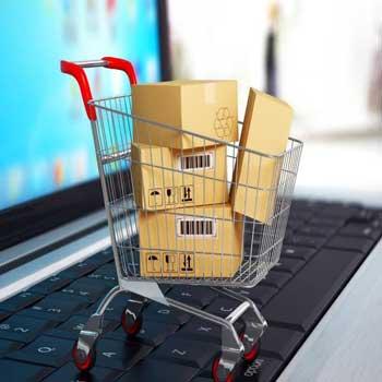 پاورپوینت تعریف تجارت الکترونیک