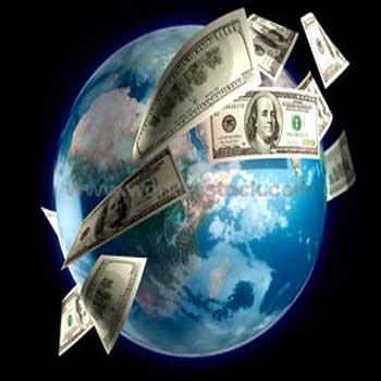 تحقیق اقتصاد بین الملل و تجارت