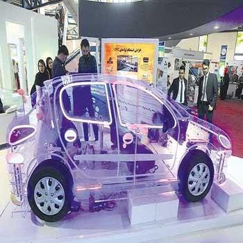تحقیق کاربرد نانو سیال در خودرو