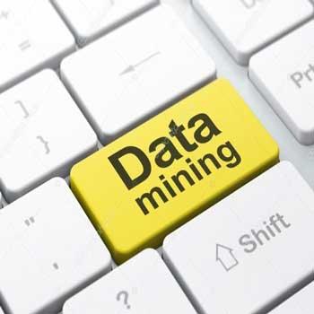 تحقیق داده کاوی در حوزه مالی