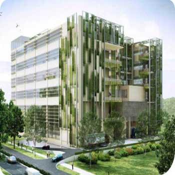 تحقیق ساختمانهای سبز