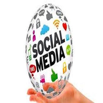 پاورپوینت شبکه های اجتماعی و بازاریابی