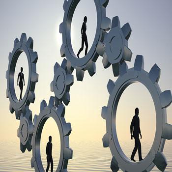 پاورپوینت مدیریت رفتار سازمانی (مفاهیم- نظریه ها و کاربردها)