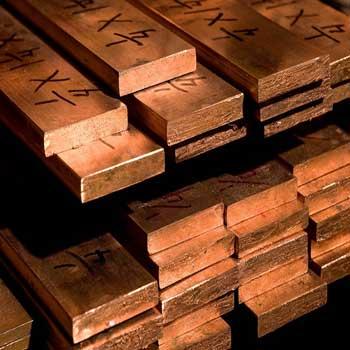 تحقیق معرفی فلز مس