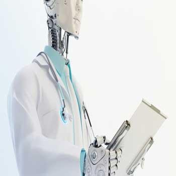 تحقیق مراقبت های پزشکی بر اساس هوش مصنوعی و اینترنت اشیاء