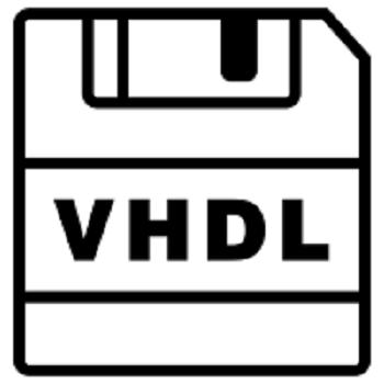 پروژه آماده VHDL