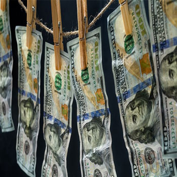 پاورپوینت بررسی مسأله پولشویی در کسب و کار