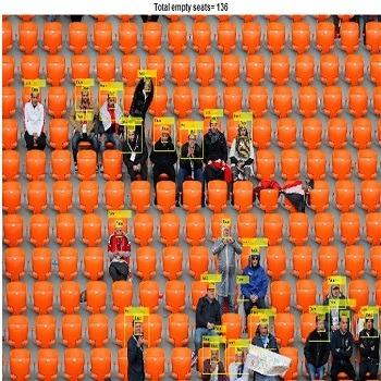 شبیه سازی مقاله آشکارسازی صندلی خالی با استفاده از تشخیص چهره و تطبیق همبستگی با متلب