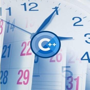 برنامه ساعت دیجیتال با رقمهای ثانیه، دقیقه و ساعت و سیگنال ریست (rst) و اینک (inc) با system C