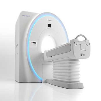 تحقیق دستگاه MRI