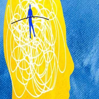 تحقیق تاثیر نظریه بندورا در درمان اسکیزوفرنی