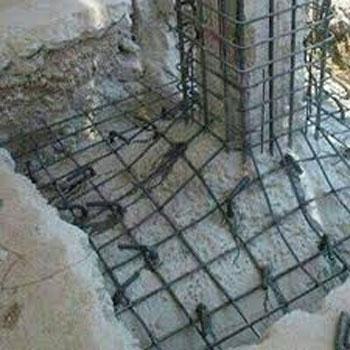 تحقیق راه های مقاوم سازی سازه های فولادی و بتنی در برابر زلزله