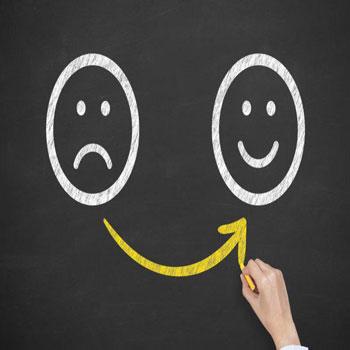 تحقیق روانشناسی شادی