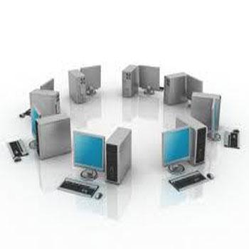 تحقیق شبکه های محلی کامپیوتر