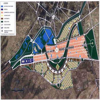 ترجمه مدلسازی پروژههای توسعه پویایی شهری: متمرکز بر توسعه شهری خودکفا