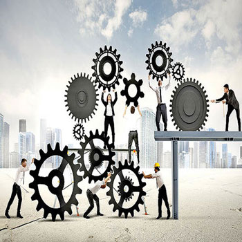 تحقیق صنایع کوچک و متوسط
