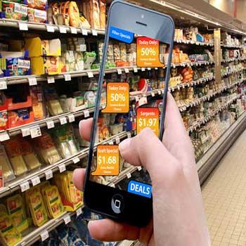 تحقیق کاربرد اینترنت اشیا در صنایع غذایی