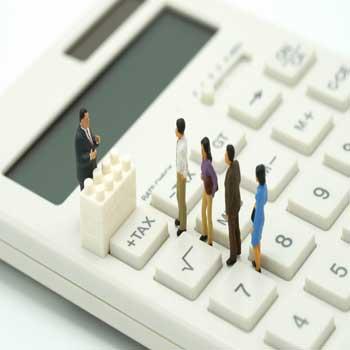 تحقیق مالیات بر درآمد مشاغل
