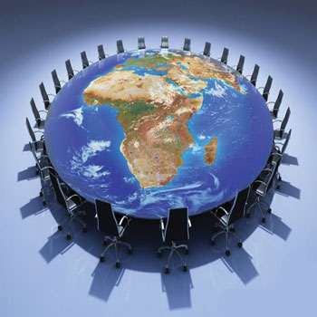 تحقیق معاهدات بین المللی
