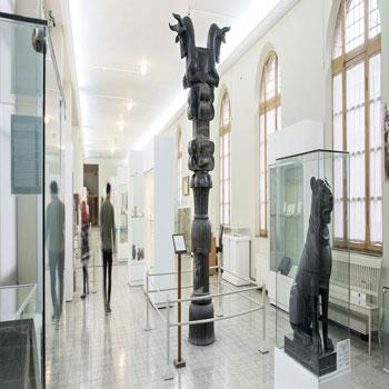تحقیق موزه ملی ایران