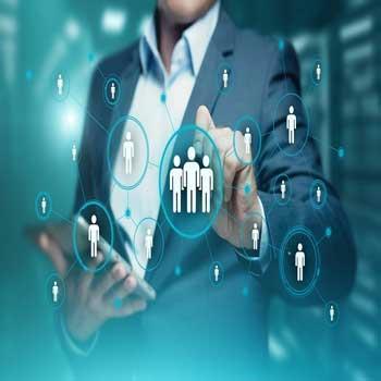 تحقیق وزارت ارتباطات و فناوری اطلاعات درقالب کتاب مدیریت منابع انسانی پیشرفته
