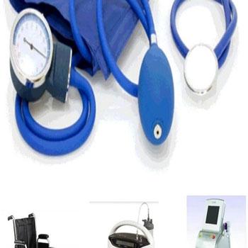 ترجمه تجهیزات پرتو درمانی - مختصات، حرکات و مقیاسها