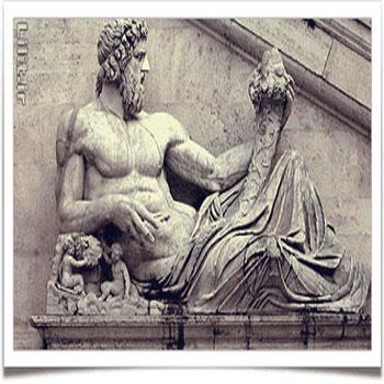 تحقیق تاریخچه ای کوتاه از هنر یونان