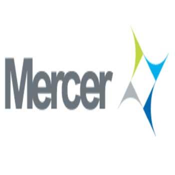 تحقیق مدل جبران خدمات (MERCER)
